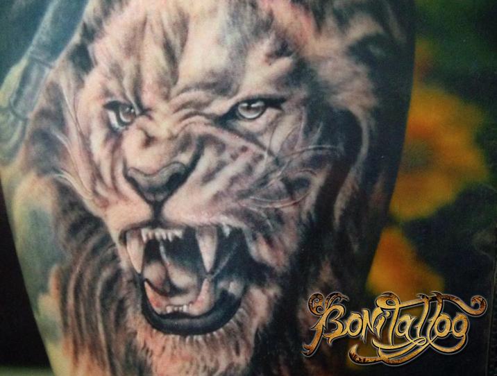 001_boni Tattoo